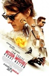 Mission Impossible: Rogue Nation (2016)