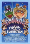 Muppets Take Manhattan (1981)