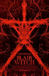 The Blair Witch (2016)