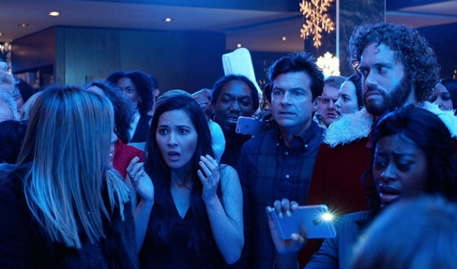 Office Christmas Party (2016) 2