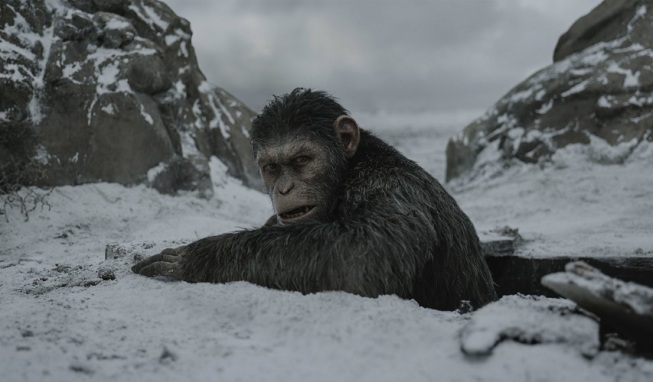 Caesar-from-War-for-the-Planet-of-the-Apes